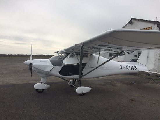 Gower Flight Centre (Swansea) - 2019 All You Need to Know