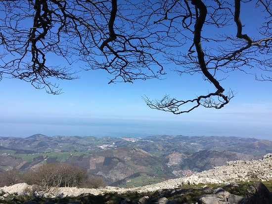 Azpeitia, สเปน: Simplement magnifique !