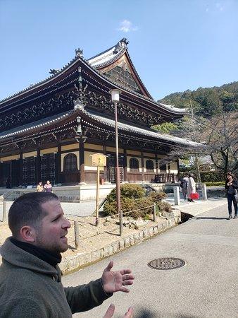 Kyoto: Zen Garden, Zen Mind (kleine Gruppe): Shrine Visit...