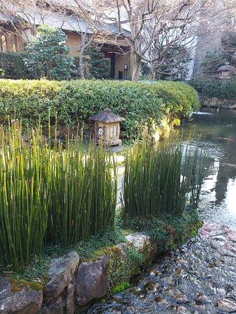 Kyoto: Zen Garden, Zen Mind (kleine Gruppe): Garden Pond