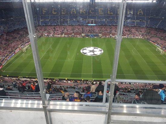 Camp Nou: stade