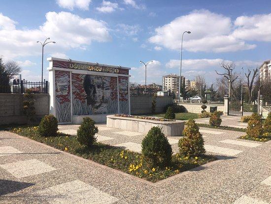 Ugur Mumcu Parki