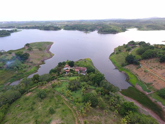 Sitio Piuta - Escola de Permacultura