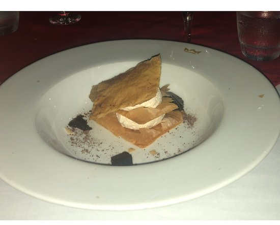 Hotel Riu Palace Macao: dessert at italian restaurant
