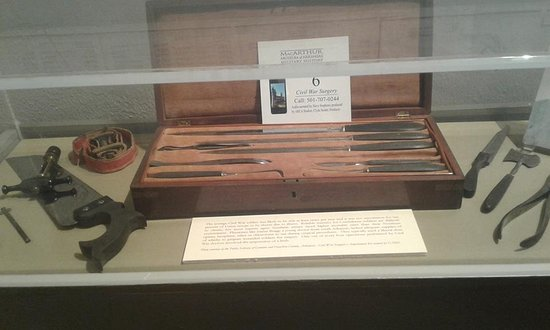 doctor's kit Civil War