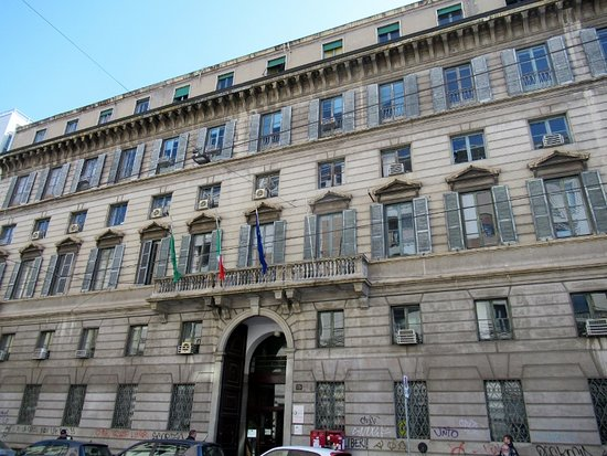 Palazzo Beretta