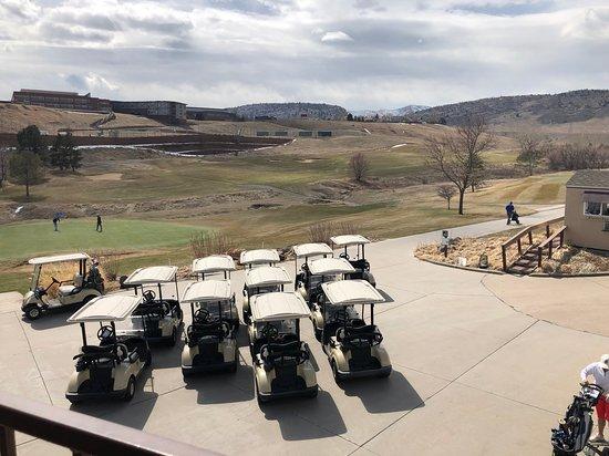 The Meadows Golf Course