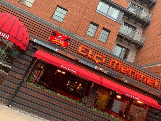 Etci Mehmet Steakhouse Manchester Updated 2020 Restaurant Reviews Menu Prices Tripadvisor
