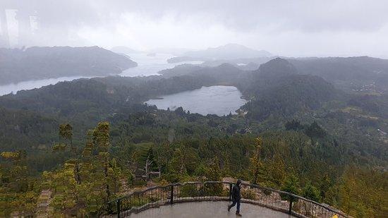 Cerro Campanario Photo