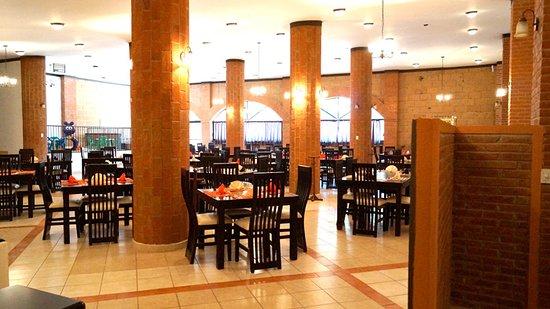San Francisco Soyaniquilpan, מקסיקו: Salones para eventos