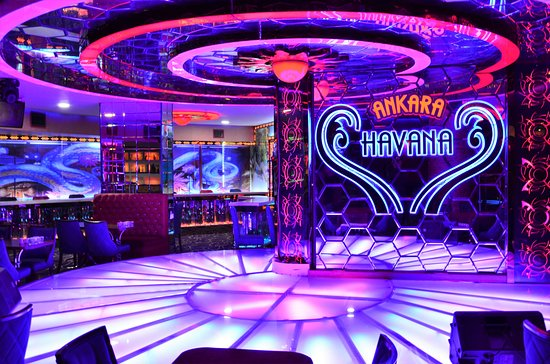 Havana Night Club