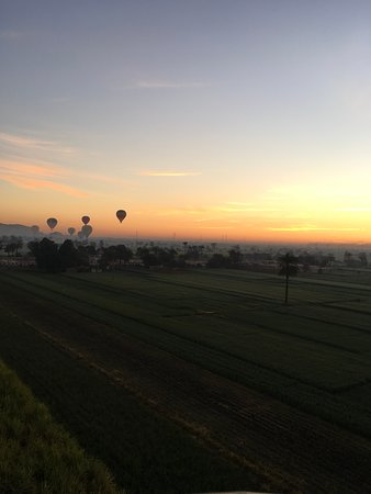 Magic Horizon Balloon Adventure