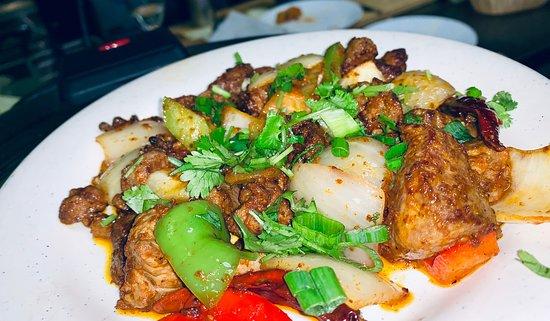 Tandoori Kitchen Lafayette Menu Prices Restaurant