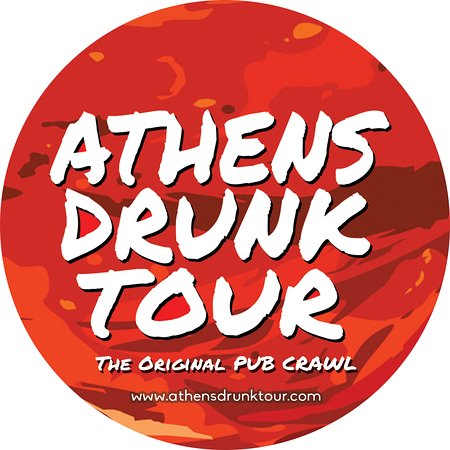 Athens Drunk Tour