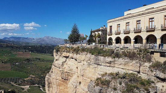 Ronda tour from Malaga and back 😎👍
