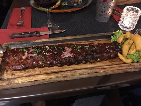 El Toro Steak und Tapas Foto