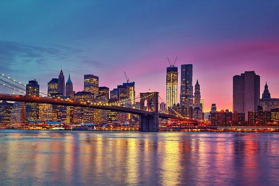 纽约第五大道朗廷酒店照片