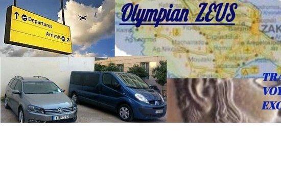 Olympian  ZEUS Transfers