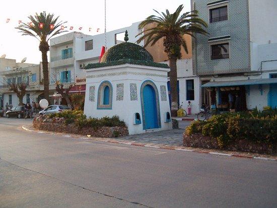Marabout Sidi Maaouia