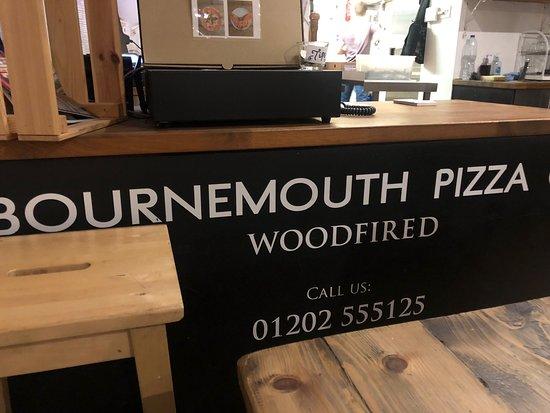 Bournemouth Pizza Co Photo