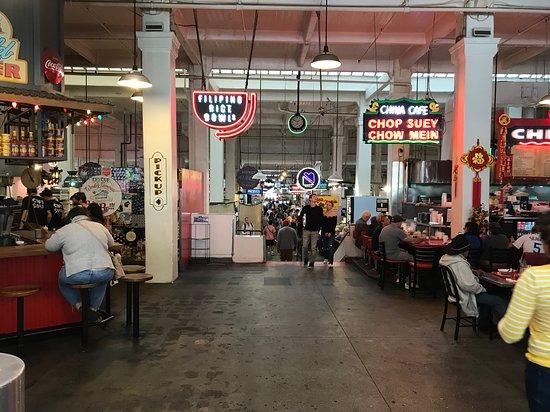 The best deli in LA?