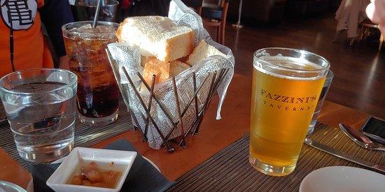 Fazzini's Taverna照片