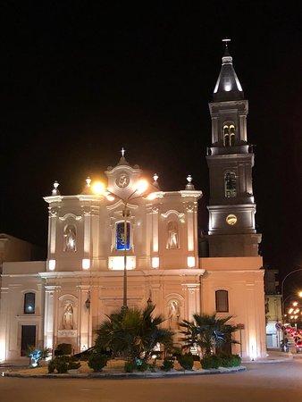 Chiesa dal Carmine