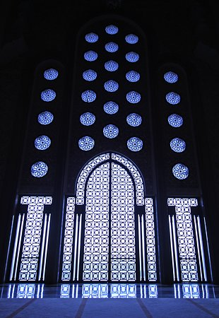 Full-Day Private Tour to Rabat from Casablanca: Inside the Hassan II Mosque in Casablanca