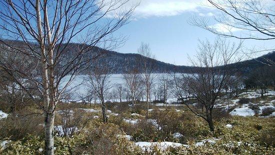 มาเอะบาชิ , ญี่ปุ่น: Lake Konuma