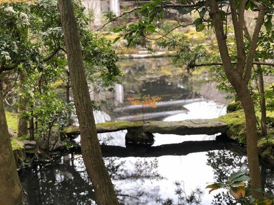 Kyoto: Zen Garden, Zen Mind (kleine Gruppe) Foto