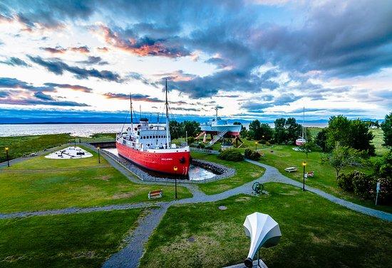 Musée Maritime du Québec