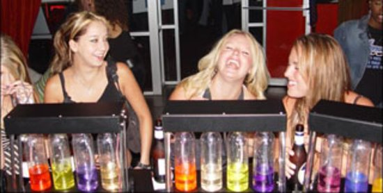 Go2 Aroma Oxygen Bar