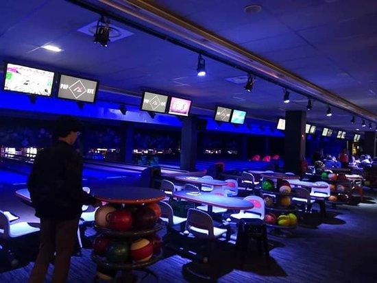 Bowling PopKfé