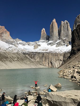 W-Trail: Torres del Paine in March