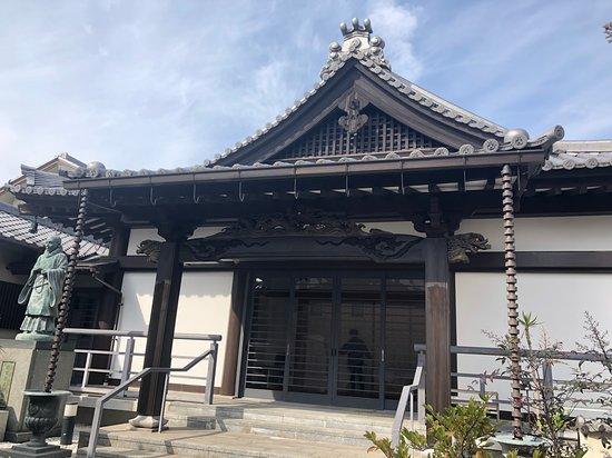 Saimyo-ji Temple