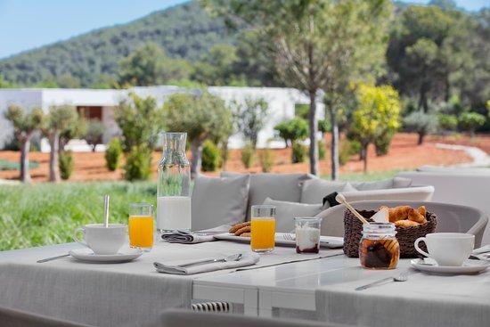 Ca Na Xica - Boutique Hotel & Spa : Ca Na Xica restaurant