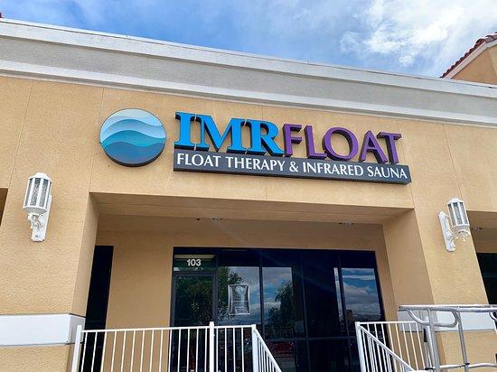 IMR Float