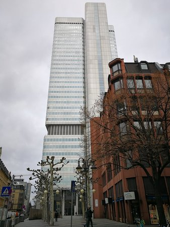 Frankfurt, Germany: Francoforte