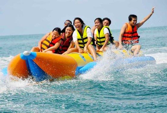 Paket Watersport Bali