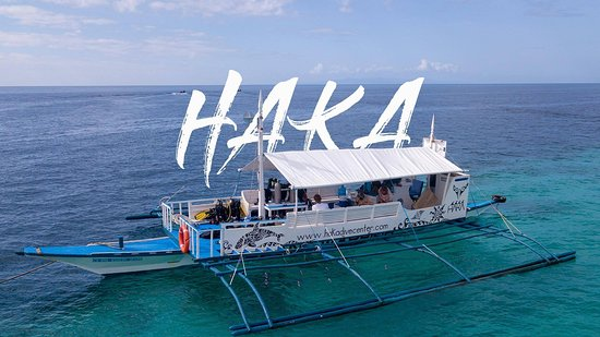 Haka Dive Center