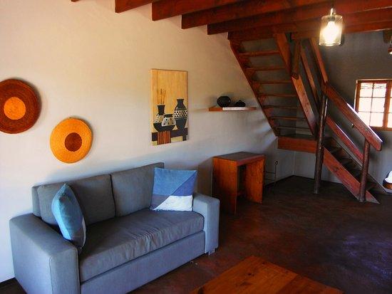 Interior - Picture of Mangwa Valley Game Lodge, Cullinan - Tripadvisor