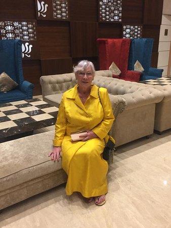 Hotel Anjushree, Ujjain / Indien