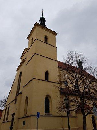 St. Castulus square: Church Of St Castulus