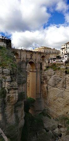 Ronda, Spain: Puente Nuevo
