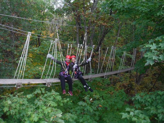 Lake Geneva Canopy Tours 2019 All You Need To Know