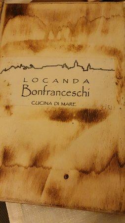 Locanda Bonfranceschi