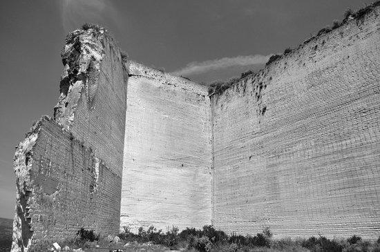 Monteleone Rocca Doria la Cava