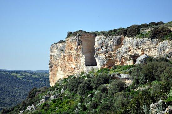 Monteleone Rocca Doria la Parete