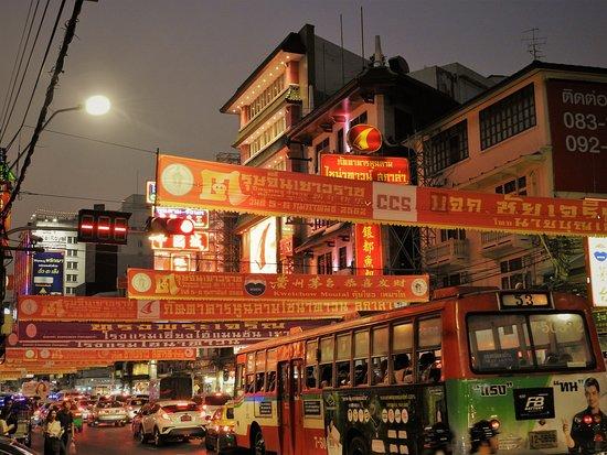 Nächtliche Street-Food-Tour durch Bangkoks Chinatown: Die Tour