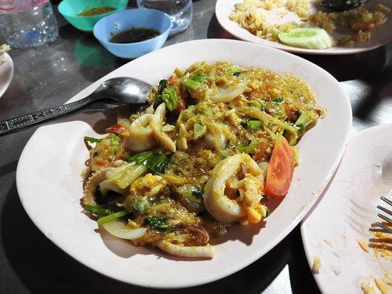 Nächtliche Street-Food-Tour durch Bangkoks Chinatown: Lecker